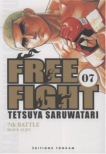 Free Fight Tome 7