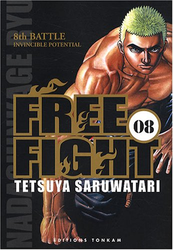 Free Fight vol. 8