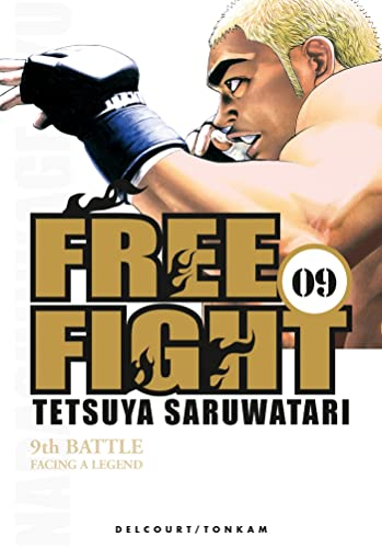 Free Fight vol. 9