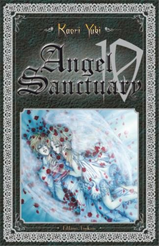 Angel Sanctuary, Tome 10 :
