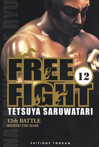 Free Fight vol. 12