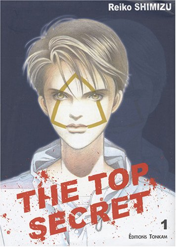 The Top Secret, Tome 1 :