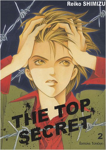 The Top Secret, Tome 2 :