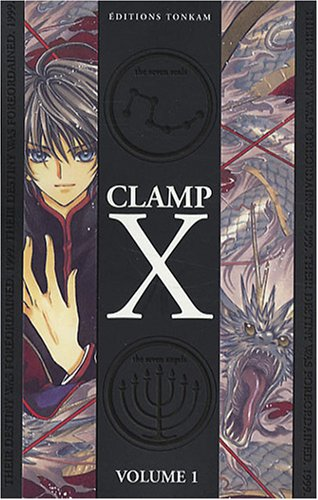 X, Tome 1 :