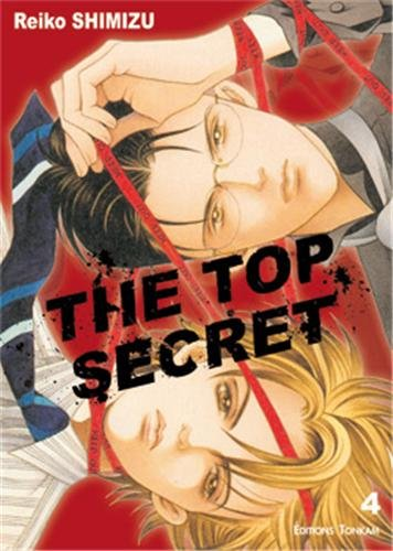 The Top Secret, Tome 4 :