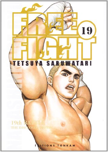 Free Fight, Tome 19 :