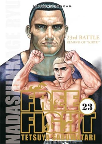 Free Fight, Tome 23 :