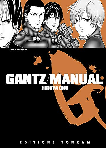 Gantz/Manual