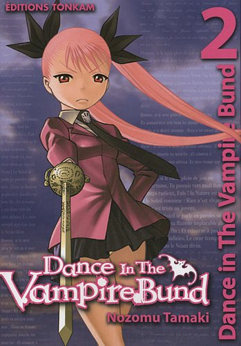Dance in the Vampire bund, Tome 2
