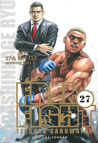 Free Fight, Tome 27 :