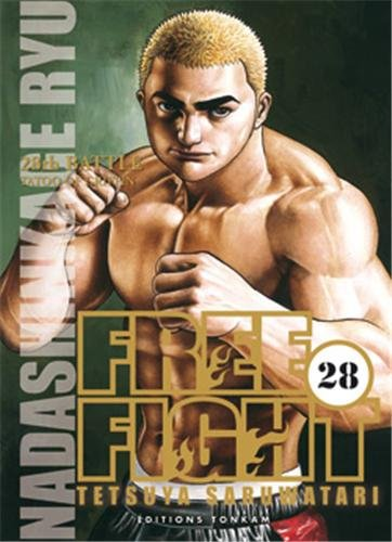 Free Fight, Tome 28 :