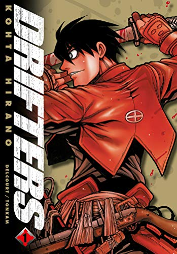 Drifters, Tome 1 :