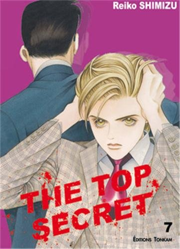 The Top Secret, Tome 7 :