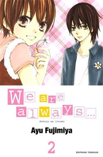 We are always..., Tome 2