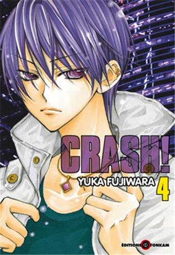 Crash !, Tome 4 : Crash