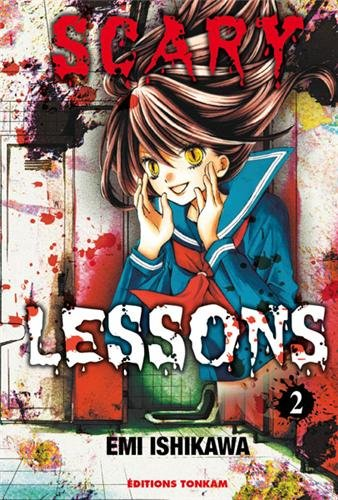 Scary Lessons, Tome 2 :