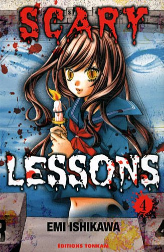 Scary Lessons, Tome 5 :