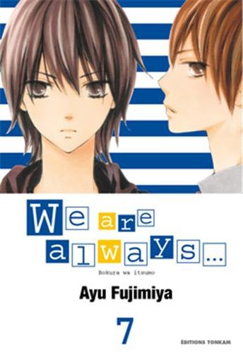 We are always..., Tome 7 :