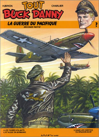 Tout Buck Danny, tome 2