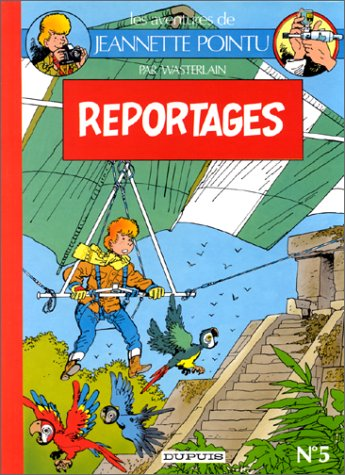 Reportages [5] |