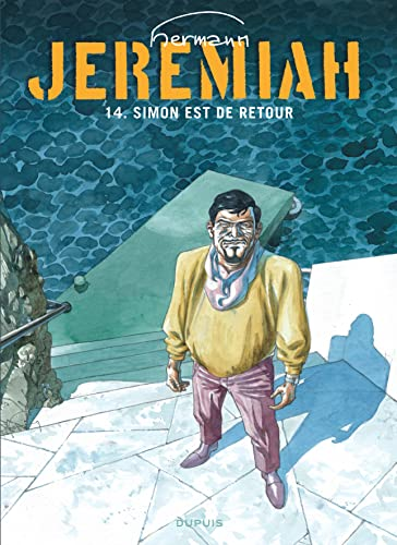 Jeremiah, tome 14