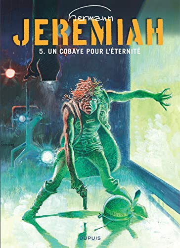 Jeremiah, tome 5