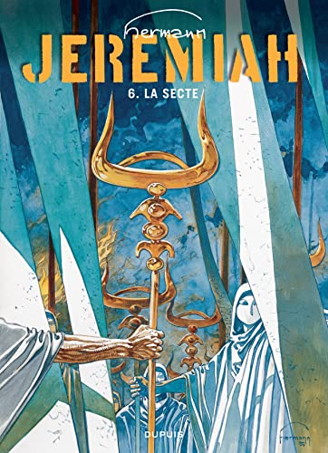 Jeremiah, tome 6