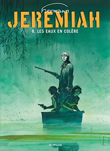 Jeremiah, tome 8