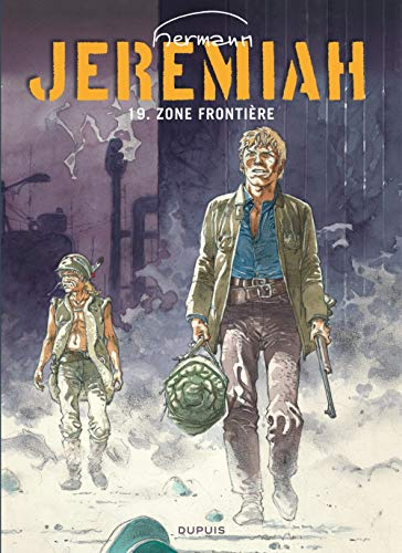Jeremiah, tome 19