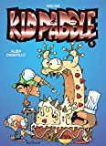 Kid Paddle, t.5 : alien chantilly   Midam (1963-....). Dialoguiste