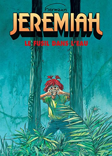 Jeremiah, tome 22