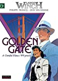 Largo Winch, t.11 : Golden Gate | Van Hamme, Jean (1939-....). Dialoguiste