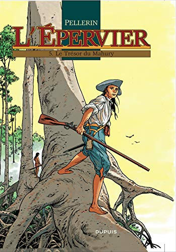 L'Epervier, tome 5