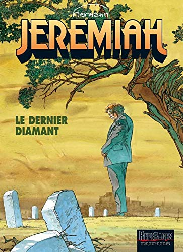 Jeremiah, tome 24