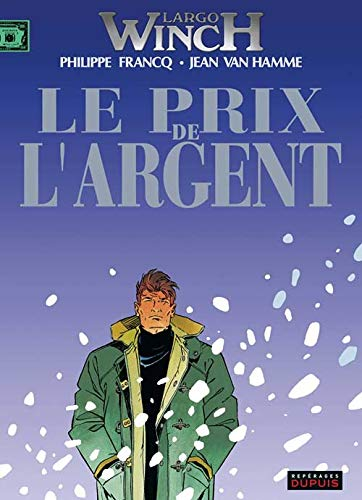 Largo Winch, tome 13