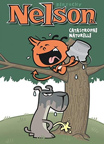 Nelson, tome 2