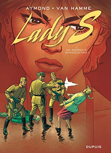 Lady S, tome 1