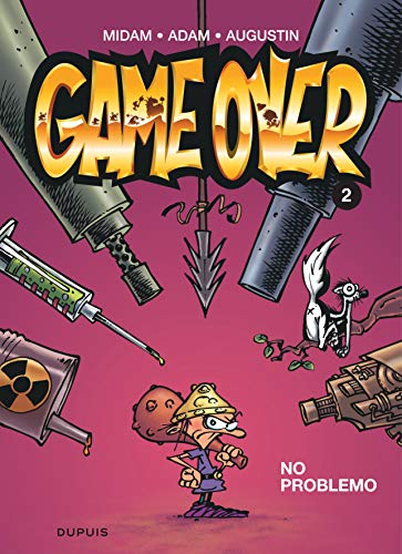 Game Over, Tome 2