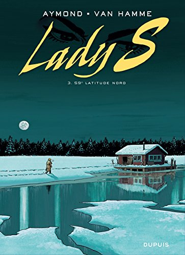 Lady S, Tome 3