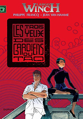 Largo Winch, Tome 15