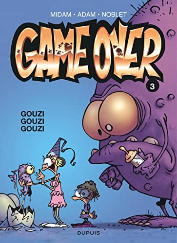 Game Over, Tome 3
