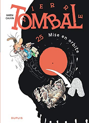 Pierre Tombal, Tome 25