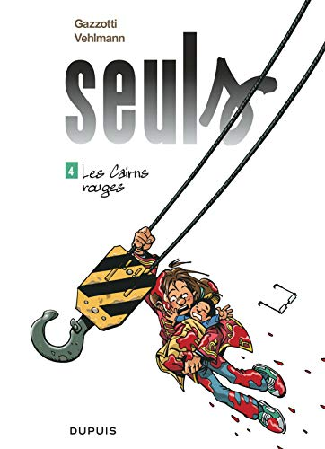 Seuls, Tome 4