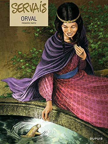 Orval, Tome 1