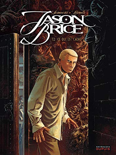 Jason Brice, Tome 2