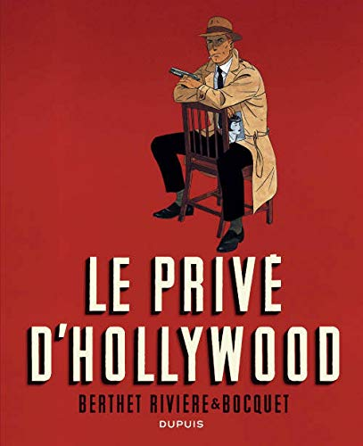 Le privé d'Hollywood