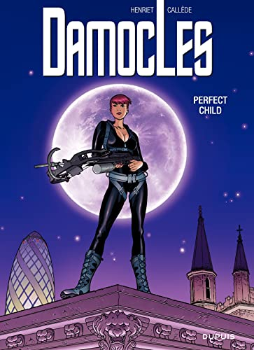 Damocles, tome 3