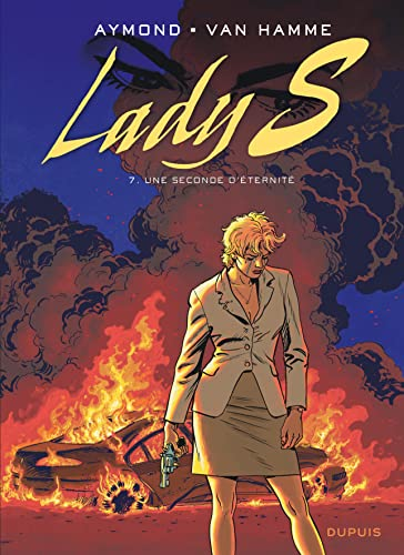 Lady S, Tome 7
