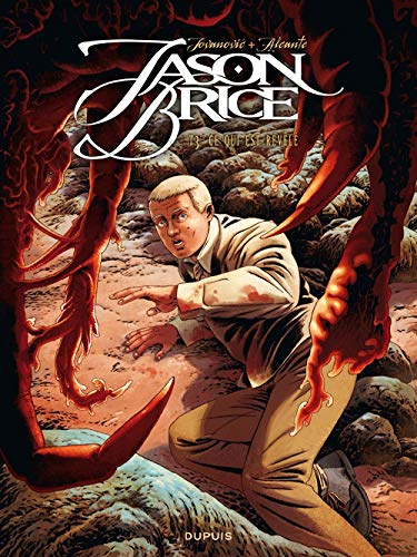 Jason Brice, Tome 3