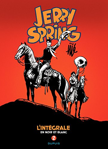 Jerry Spring, L'Intégrale tome 2
